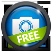 Droid Screenshot Free ikona