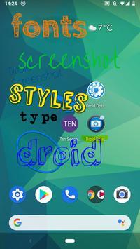 Droid Screenshot Free screenshot 4