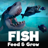 Feed & Grow a Fish Survival Guia icon