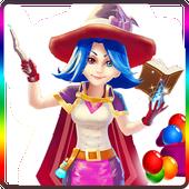 جادوگر حباب icon