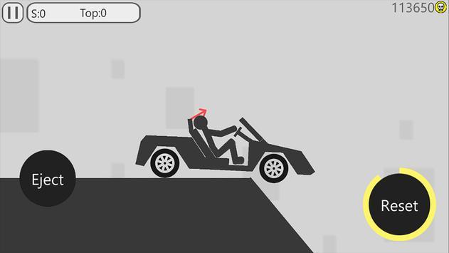 Stickman Dismount Turbo screenshot 4