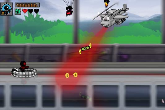 Stickman Dismount Max imagem de tela 4