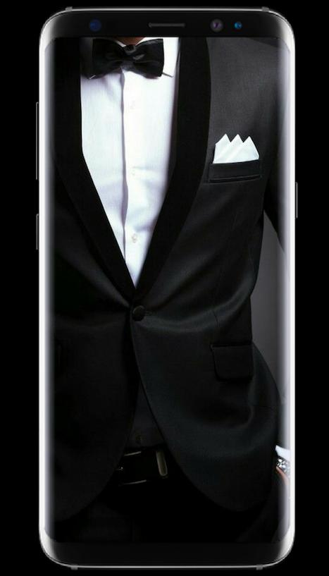 Gentlemen Hd Wallpaper Lock Screen For Android Apk Download