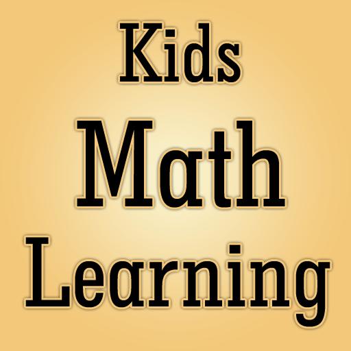 Kinder Math Lernen