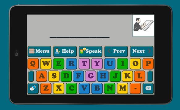 Kids Spelling Learning screenshot 11
