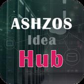 ASHZOS Idea Hub icon