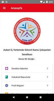 ASİM-SEN screenshot 1