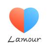 Lamour ícone