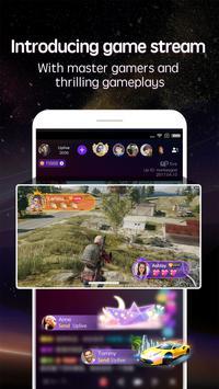 Uplive screenshot 2