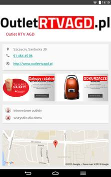 OutletNavigator.pl screenshot 8