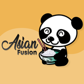 Asian Fusion, Cambuslang icon