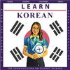 Learn Korean icon