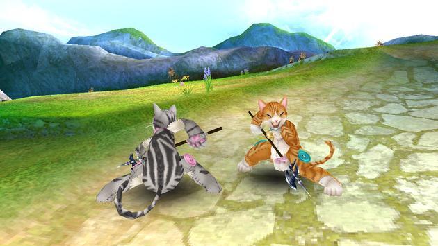 Aurcus Online screenshot 7