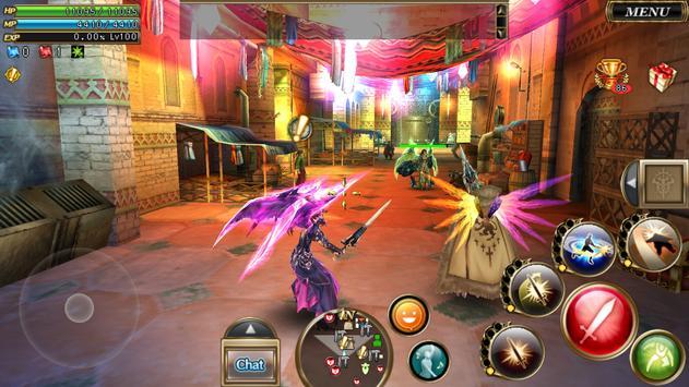 RPG Aurcus Online poster