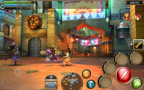RPG Aurcus Online screenshot 8