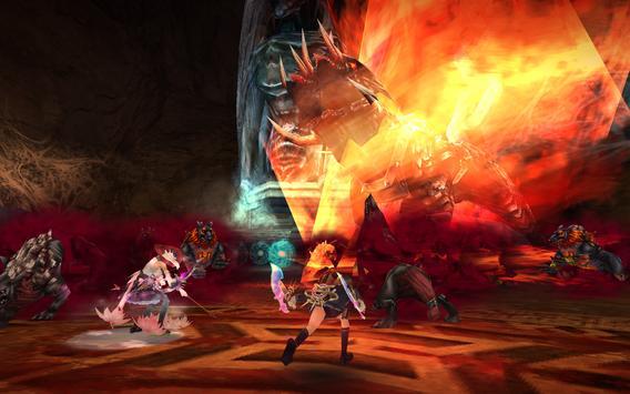 RPG Aurcus Online screenshot 1