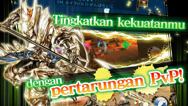 RPG Aurcus Online screenshot 13