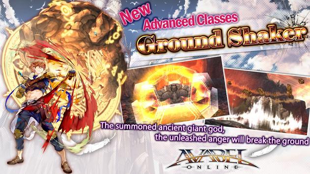 対戦RPG アヴァベルオンライン -絆の塔- スクリーンショット 14