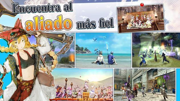 Online RPG AVABEL [Action] captura de pantalla 18