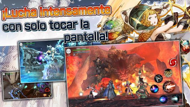 Online RPG AVABEL [Action] captura de pantalla 3