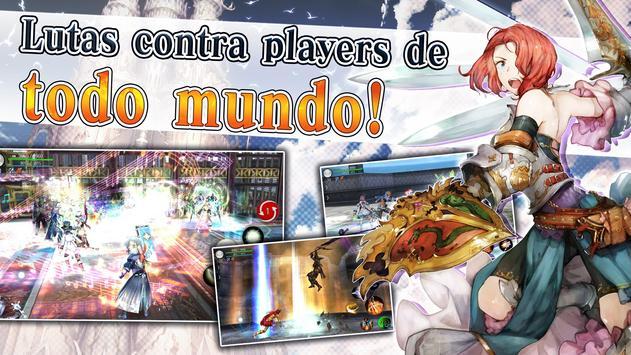 RPG AVABEL ação MMO online RPG imagem de tela 11