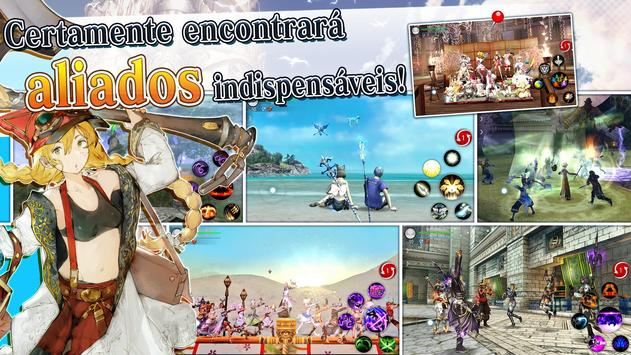 RPG AVABEL ação MMO online RPG imagem de tela 5