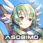 RPG IRUNA Online MMORPG icon