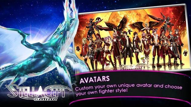 [SF]Stellacept Online[MMORPG] screenshot 12