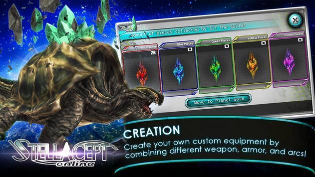 [SF]Stellacept Online[MMORPG] screenshot 3