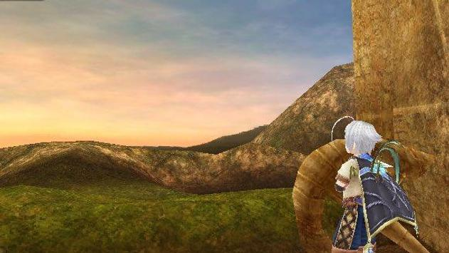 RPG Toram Online captura de pantalla 15