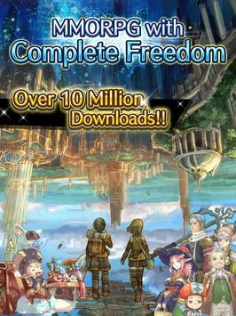 RPG Toram Online screenshot 8