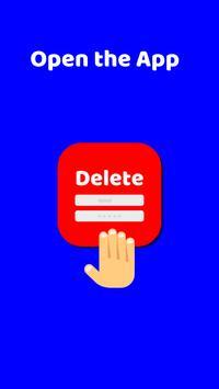 Delete Account poster