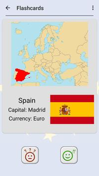 European Countries screenshot 3
