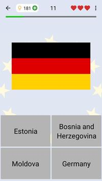 European Countries screenshot 16