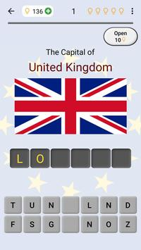 European Countries screenshot 1