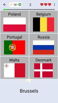 European Countries screenshot 5
