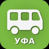 """Автобус """"Уфа"""" icon"""