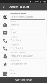 DUX Mobile screenshot 2