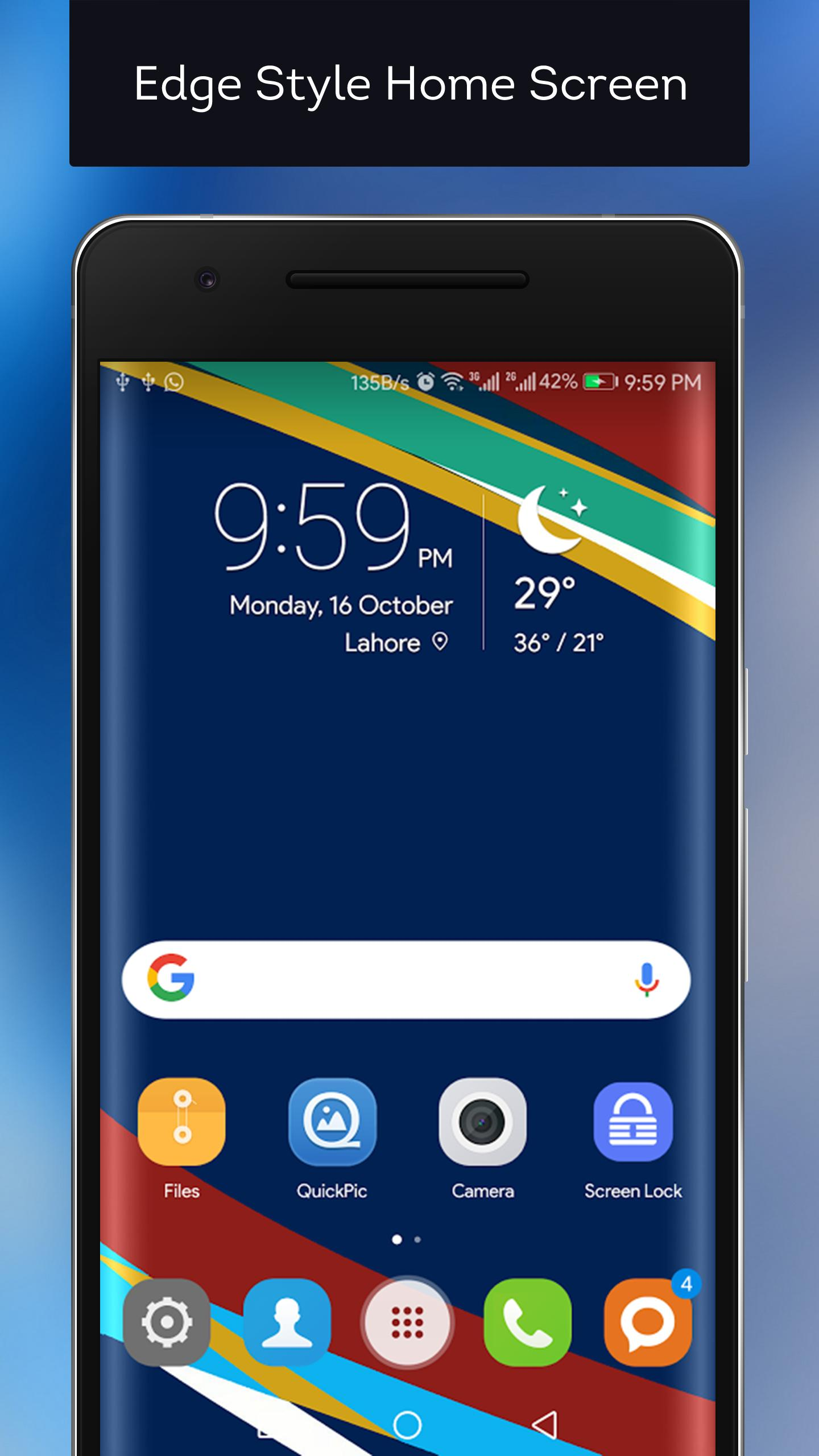 Colors theme for huawei Emui 5/8 for Android - APK Download