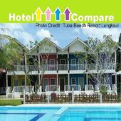 Hotel Compare icon