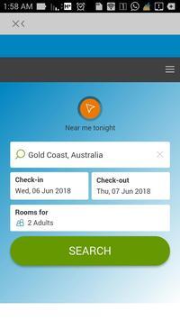 Hotel Compare screenshot 1