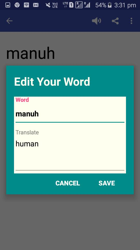 Assamese English Hindi Dictionary for Android - APK Download
