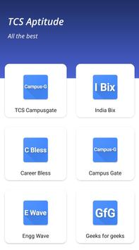 Tcs aptitude for Android - APK Download