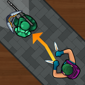 Assassin Hunter icon