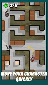 Assassin Hunter screenshot 1