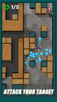 Assassin Hunter screenshot 2