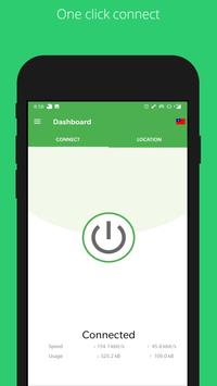 Nodesk VPN - Best, Free and Unlimited Bandwidth poster