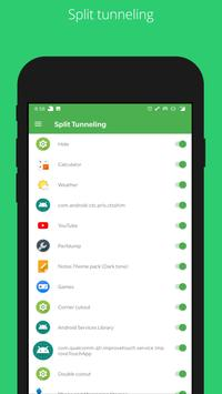 Nodesk VPN - Best, Free and Unlimited Bandwidth screenshot 2