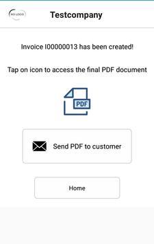 TouchCompany screenshot 3