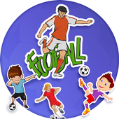 Football Stickers - WAStickerApps icon